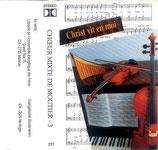 Choeur Mixte De Moutier 3 - Christ vit en moi