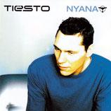 DJ TIESTO - Nyana (2-CD)