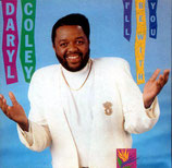 Daryl Coley - I'll Be With You