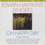 Edwin Hawkins Singers - Oh Happy Day