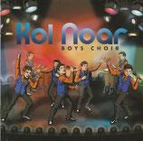 Kol Noar Boys Chor