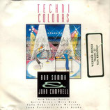 Colours - Technicolours (Maranatha Music) CD