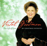 Vestal Goodman - The Gift Of Love : My Christmas Favorites