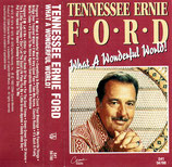 Tennessee Ernie Ford - What A Wonderful World