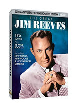 Jim Reeves - The Great Jim Reeves (6-CD)