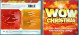 WOW Christmas 2002 : 30 Top Christian Artists And Holiday Songs (2-CD)