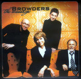 Browders - The Message