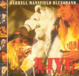Darrell Mansfield Bluesband - Live In Europe
