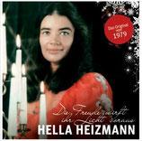 Hella Heizmann - Die Freude wirft ihr Licht voraus (CD)