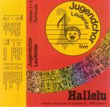 Jugendchor Laufental - Hallelu