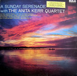 The Anita Kerr Quartet - A Sunday Serenade