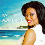 Patti Boulaye - In His Kingdom