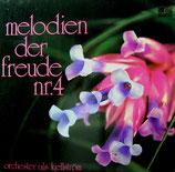 Orchester Nils Kjellström - Melodien der Freude 4