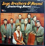 Sego Brothers & Naomi ... featuring Naomi
