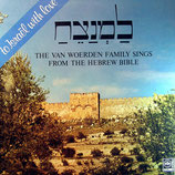 Van Woerden Family sings from the Bible