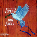 Israel my Love - Songs by Zola Levitt