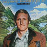 George Hamilton - Feel Like A Milion