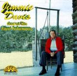 Jimmie Davis - Greatest Hits Finest Performances