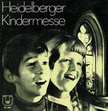 Heidelberger Kindermess ; Es singen und spielen Kinder der Grundschule Dhan (Ltg. Richard Strauss-König)