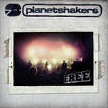 Planetshakers - Free