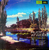 Rudy Atwood - Songs of Comfort