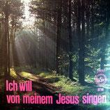 Ich will von meinem Jesus singen