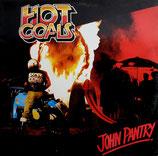 John Pantry - Hot Coals VINYL-LP