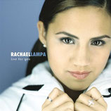 Rachael Lampa - Live For You