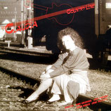 Claudia - County Line (feat. Uwe Krueger, Jeff Turner, John Brack, Joni Pettitt) Produced by John Brack