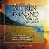 Siegfried Fietz - Spuren im Sand (Lieder der Geborgenheit) CD