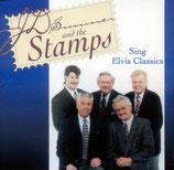 Stamps - Sing Elvis Classics