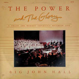 John Hall - The Power And The Glory