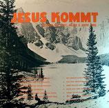 Ernst, Helena & Judith Janke - Jesus kommt
