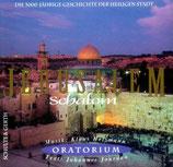 Jerusalem Schalom