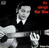 Pater Perne - Er singt für Sie