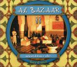 Al BAZAAR - oriental dance vibes (2-CD)