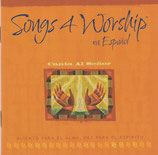 Songs 4 Worship en Espanol 2-CD
