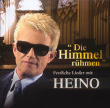 Heino - Die Himmel rühmen CD