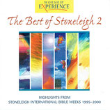 WORSHIP EXPERIENCE : The Best of Stoneleigh 2 (Highlights from Stoneleigh Int.Bible Weeks 1995-2000 (Kingsway Music)
