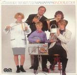Jürgen Werth - Mama Papa Kinder-Lieder
