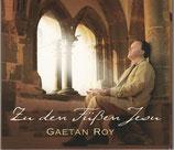 Gaetan Roy - Zu den Füssen Jesu