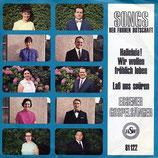 Essener Gospelsänger - Songs der Frohen Botschaft