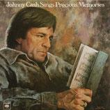 JOHNNY CASH : Precious Memories