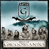 GREGORIANIKA - Best Of Gregorianika