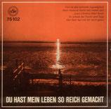 Jugendchor Dümmlinghausen - Du hast mein Leben so reich gemacht
