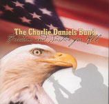 Charlie Daniels - Freedom and Justice For All