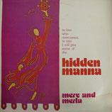 Merv & Merla Watson - Hidden Manna