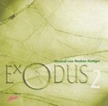 Adonia : EXODUS-Muiscal 2