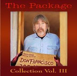 Don Francisco - The Package