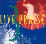 Enter Praise - Live Praise 3